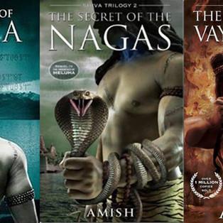 """Guide de lecture : """"Trilogie de Shiva"""" de Amish Tripathi"""