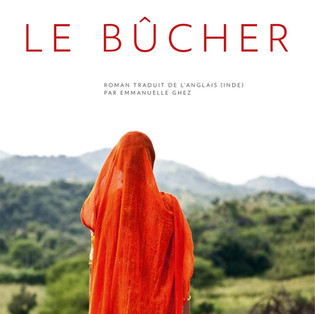 """Le Bûcher"" de Perumal Murugan"