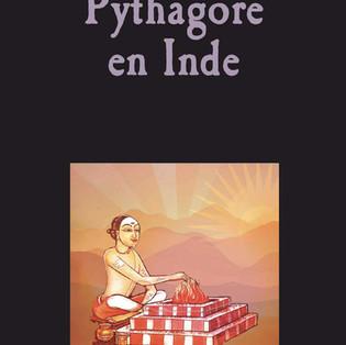"""""""Pythagore en Inde - L'aube des mathématiques"""" de Pierre Brémaud"""