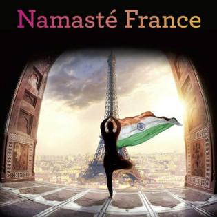 """Festival """"Namasté France"""" - 15 septembre au 30 novembre dans toute la France"""
