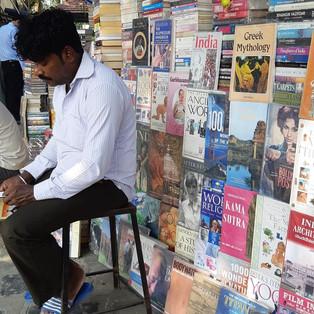Rétrospective des livres sur l'Inde 2018