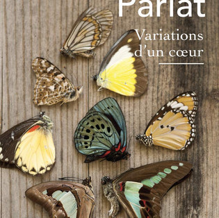 """""""Variations d'un cœur"""" de Janice Pariat"""