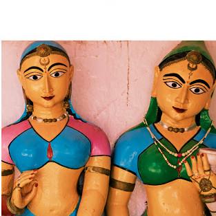 """Indian Tango"" de Ananda Devi Nirsimloo"