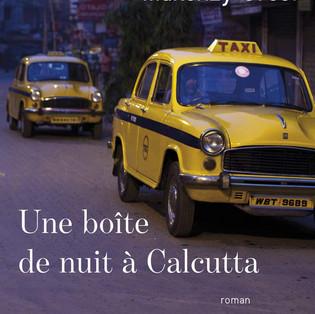 """""""Une boîte de nuit à Calcutta"""" par Nicolas Idier et Makenzy Orcel"""