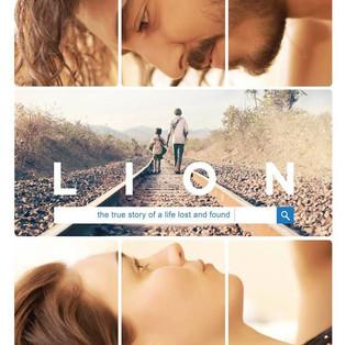 Lion, un film de Garth Davis d'après l'histoire vraie de Saroo Brierly