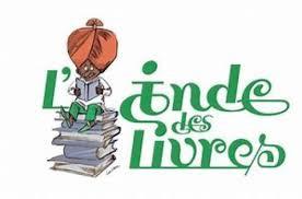 """""""L'Inde des Livres les 19 et 20 novembre 2016"""""""