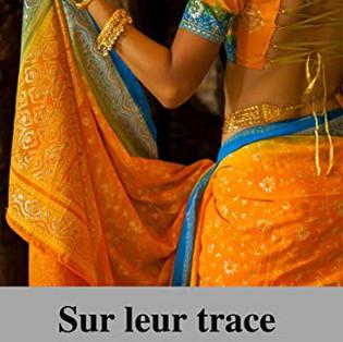 """""""Sur leur trace"""" Arielle Boulet-Thiébaut"""