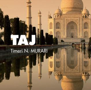 """Taj"" de Timeri N. Murari"