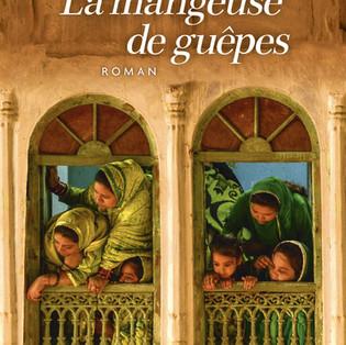 """La mangeuse de guêpes"" de Anita Nair"