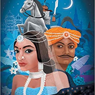 """Chandrakanta"" de Devaki Nandan Khatri"
