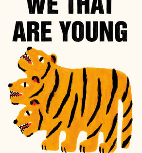 """Nous qui sommes jeunes"" de Preti Taneja"