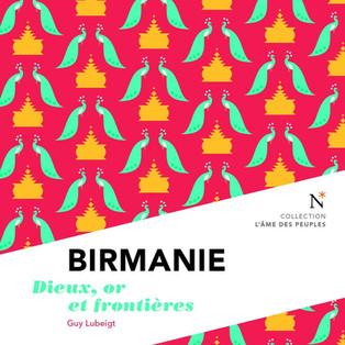 """Collection """"Âmes des Peuples"""" aux Editions Nevicata"""