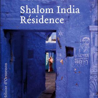 Shalom India Résidence par Esther David