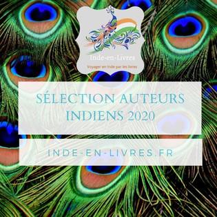 "Sélection ""Inde en Livres"" 2020"