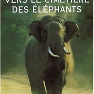"""""""Vers le cimetière des éléphants"""" de Tarquin Hall"""