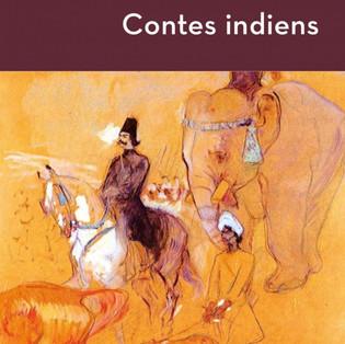 """Contes indiens"" de Stéphane Mallarmé"