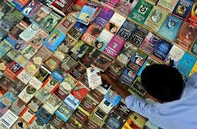 Rétrospective des livres sur l'Inde de l'année 2015