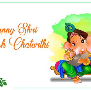 Ganesh Chaturthi - Fête de Ganesh