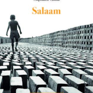 "'Salaam"" par Omprakash Valmiki"