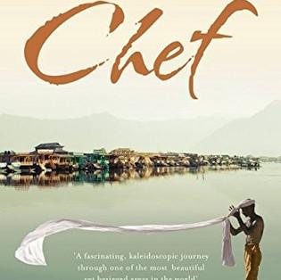 """Chef"" de Jaspreet Singh"