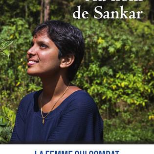 """Au nom de Sankar"" de Kausalya Sankar"
