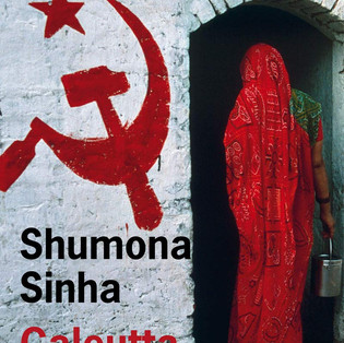 """Calcutta"" de Shumona Sinha"