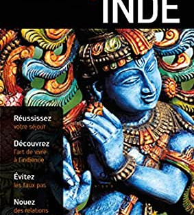 """Comprendre l'Inde"" de Mathieu Boisvert"