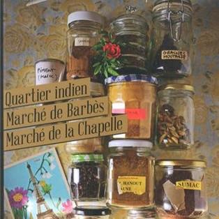 Balades culinaires : Quartier indien, Marché de Barbès, Marché de la Chapelle Paris Mathieu Di Pace