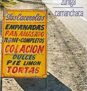 """""""Camanchaca"""" de Diego Zúñiga"""