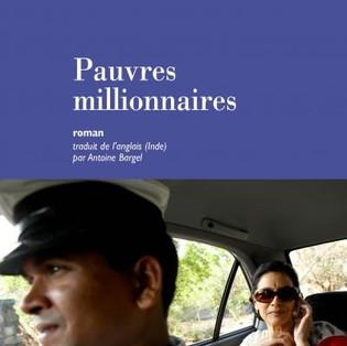 """""""Pauvres Millionnaires"""" de Diksha Basu"""
