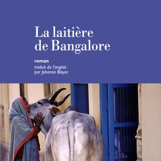 """""""La Laitière de Bangalore"""" de Shoba Narayan"""