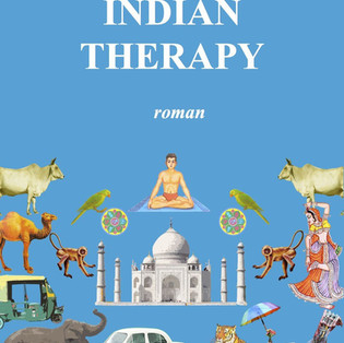 """""""Indian therapy"""" de Juliette Tissot"""
