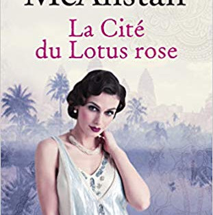 """La Cité du Lotus rose"" de Kate McAlistair"