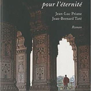 """""""Un an pour l'éternité"""" de Jean-Luc Priane et Jean-Bernard Taté"""