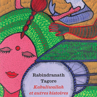 """Kabuliwallah"" de Rabindranath Tagore"