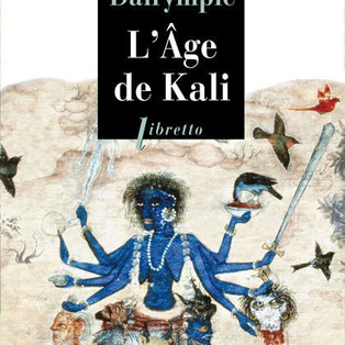 """L'Âge de Kali"" de William Dalrymple"
