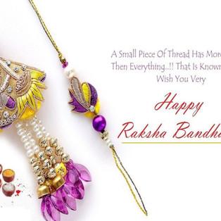 Raksha Bandhan ou la fête indienne qui célèbre le lien de fraternité qui unit deux êtres