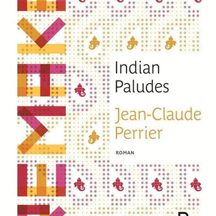 """Indian Paludes"" de Jean-Claude Perrier"
