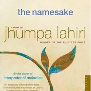 """""""Un nom pour un autre"""" de Jhumpa Lahiri"""