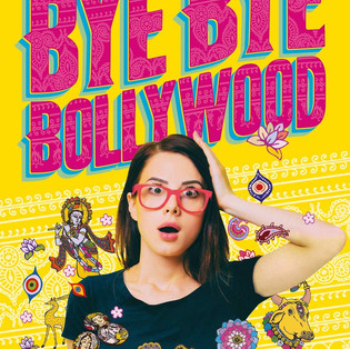 Bye Bye Bollywood de Hélène Couturier