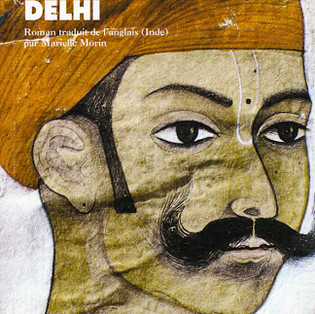 """Delhi"" de Khushwant Singh"