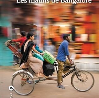 """""""Les matins de Bangalore"""" de Lavanya Sankaran"""