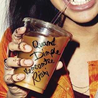 """Quand Dimple rencontre Rishi"" de Sandhya Menon"