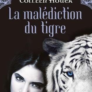 La malédiction du tigre - Tome 1 - De Colleen Houck