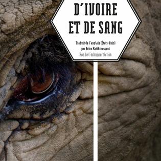 """""""D'ivoire et de sang"""" de Tania James"""