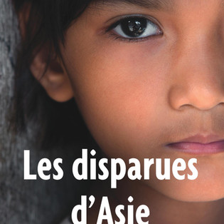 """""""Les disparues d'Asie - India's and China's Missing Girls"""" de Gwendolyn Simpson Chabrier"""