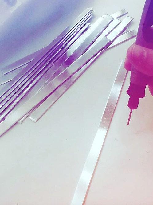 Ferramenta de Marcacao e corte 20 cm