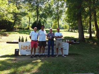 XXII Trofeu IATI Seguros Grupo Calzado & Desvalls