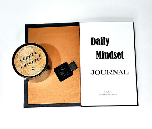 Daily Mindset Collection