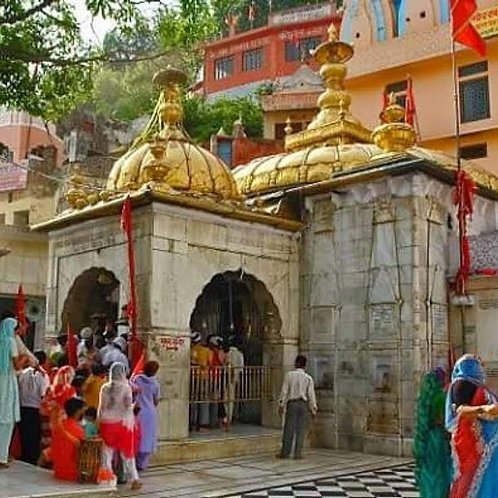 temple tours packages